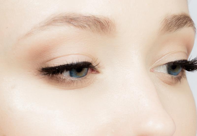 L'Atelier du Visage - Naturelle - Maquillage permanent des yeux